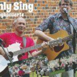 Only Sing im Varreler Kirchgarten
